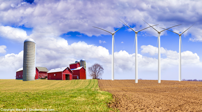 Is the U.S. ready for 80% reliance on renewable energy?