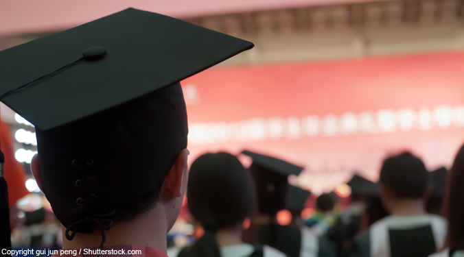 Here's the year when a college degree will no longer be worth the money
