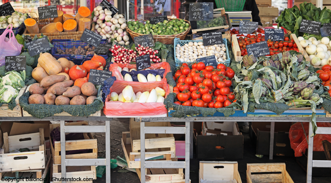 The Higher ED Blog: Are local food opportunities really on the economic developer's agenda?