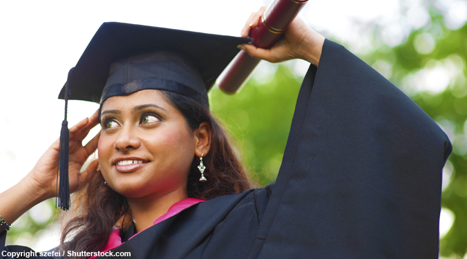Undergrads envision a world without student loans