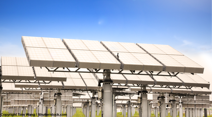 2014: The maturation of clean tech