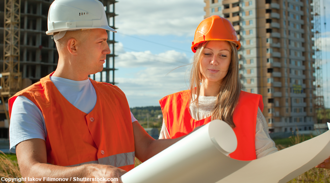 Canada's Building Trades Unions launches Journeyman™–a women in the skilled trades initiative