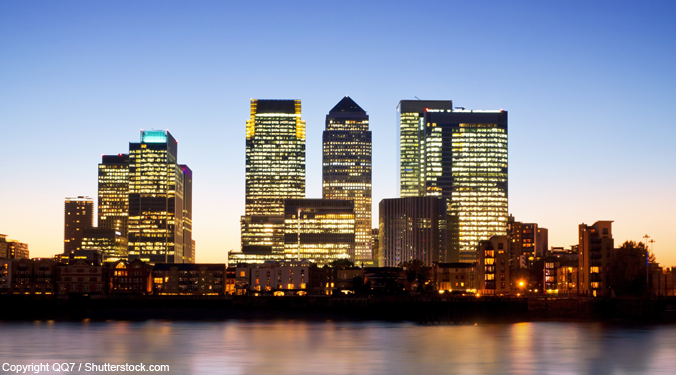 7 reasons why the UK is Europe's emerging tech hub