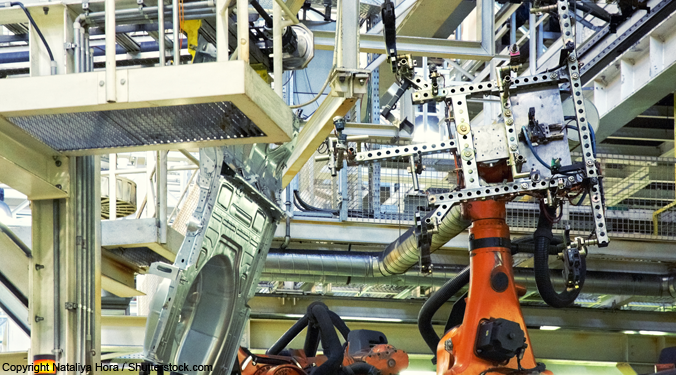 Advanced robotics revolutionizing the manufacturing and construction industries