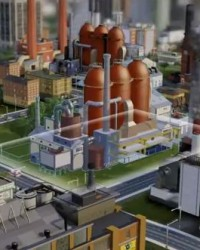 SimCity E3 Gameplay Trailer