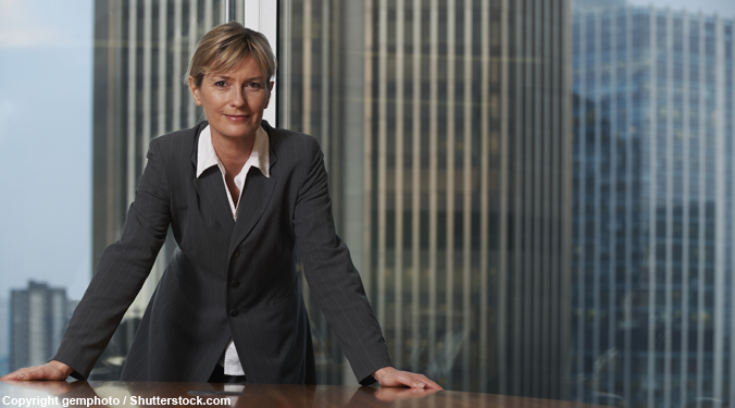 23% of Americans would prefer a female boss (and that's a record high)
