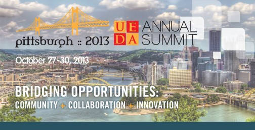 You're invited: University Economic Development Association Annual Summit October 27-30, in Pittsburgh, PA