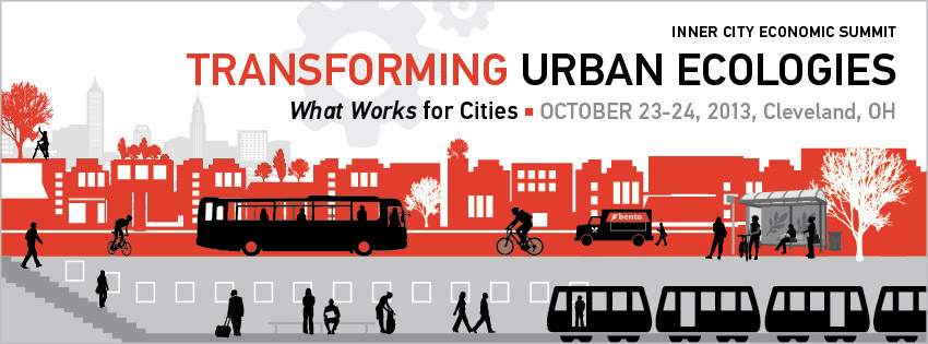 The search is on for the next urban innovation