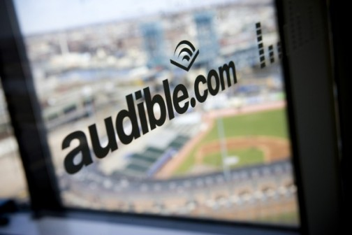 Burgeoning Business in Brick City: Lessons from Audible.com