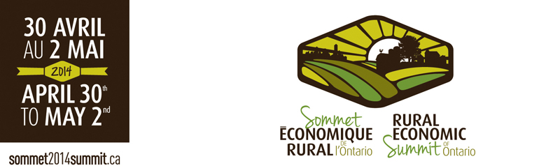 Conferences and Events: Rural Economic Summit of Ontario