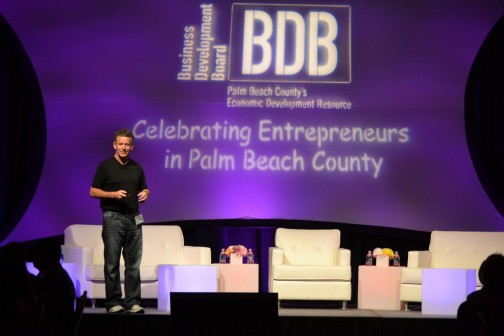 Successful Entreprenuers of Palm Beach County