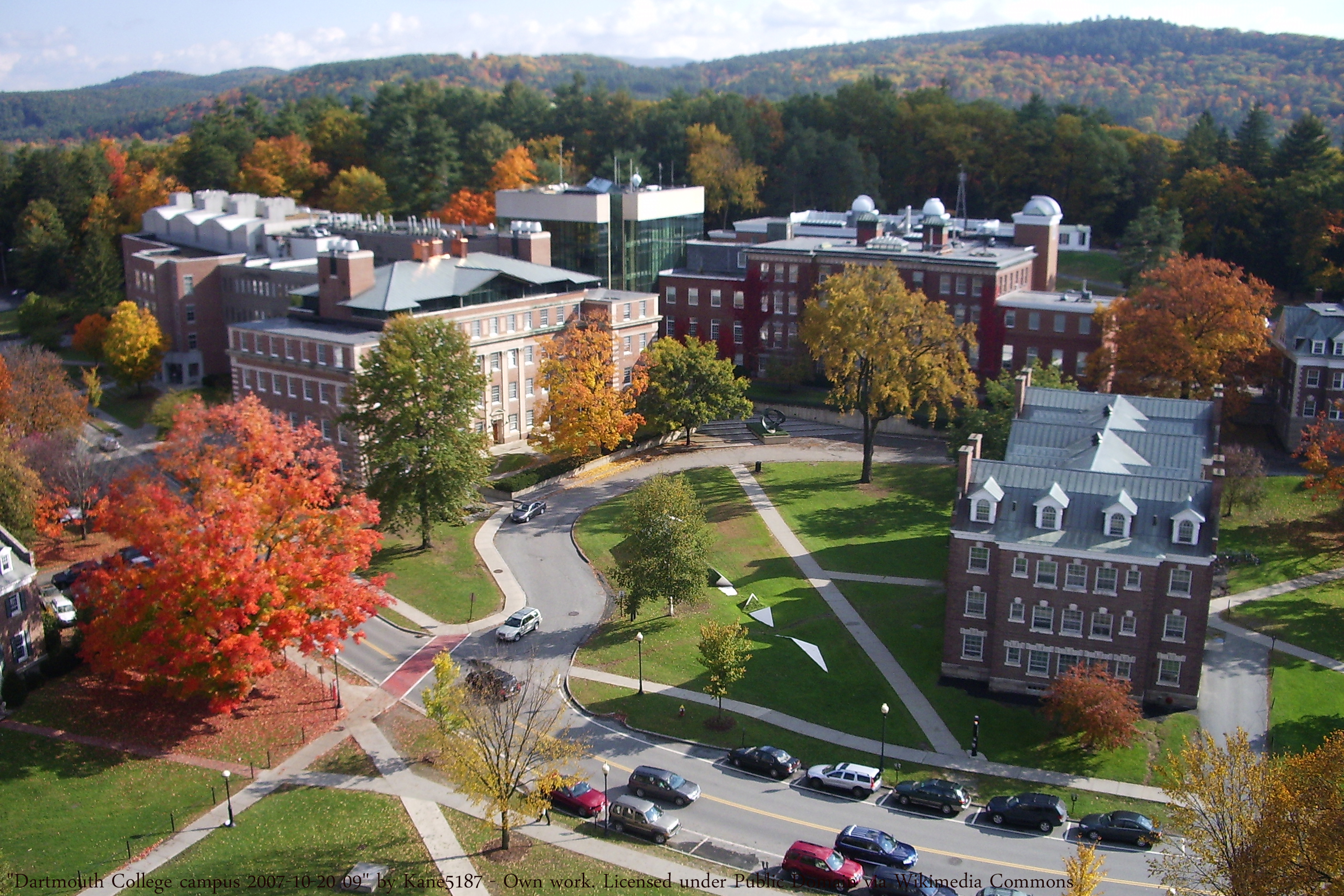 The Higher ED Blog: What's new in economic development research