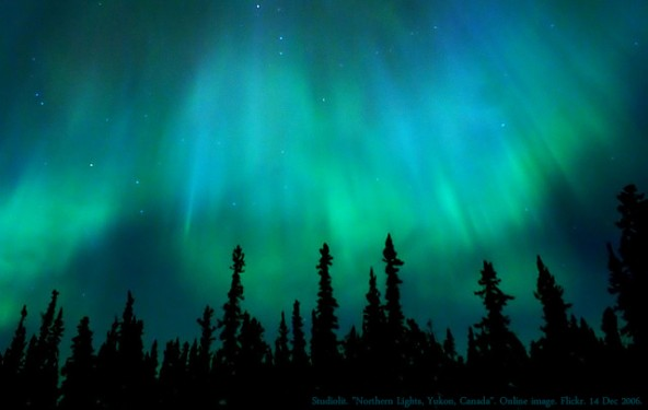 The Higher ED Blog: Making the most of your airfare to Whitehorse for the 2015 EDAC Conference