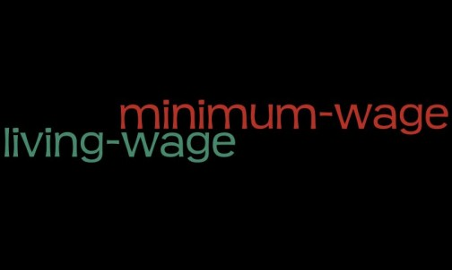 No tipping allowed: Restaurant pays a living wage