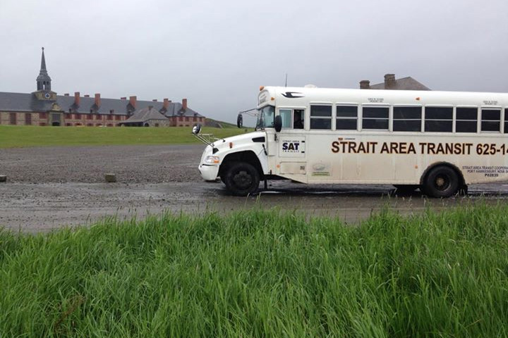 The Higher ED Blog: Advice for starting a rural transit service