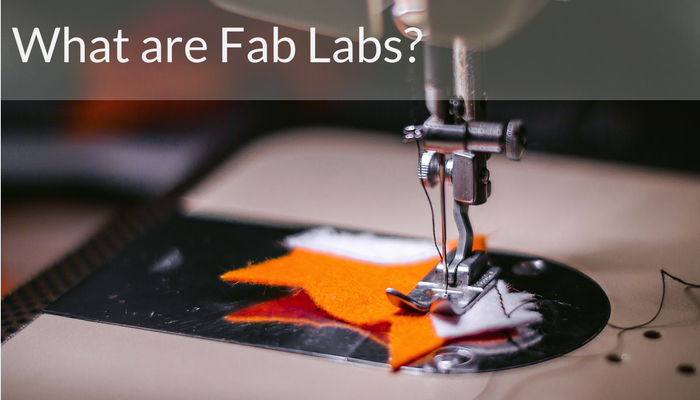 How Fab Labs are changing consumer culture