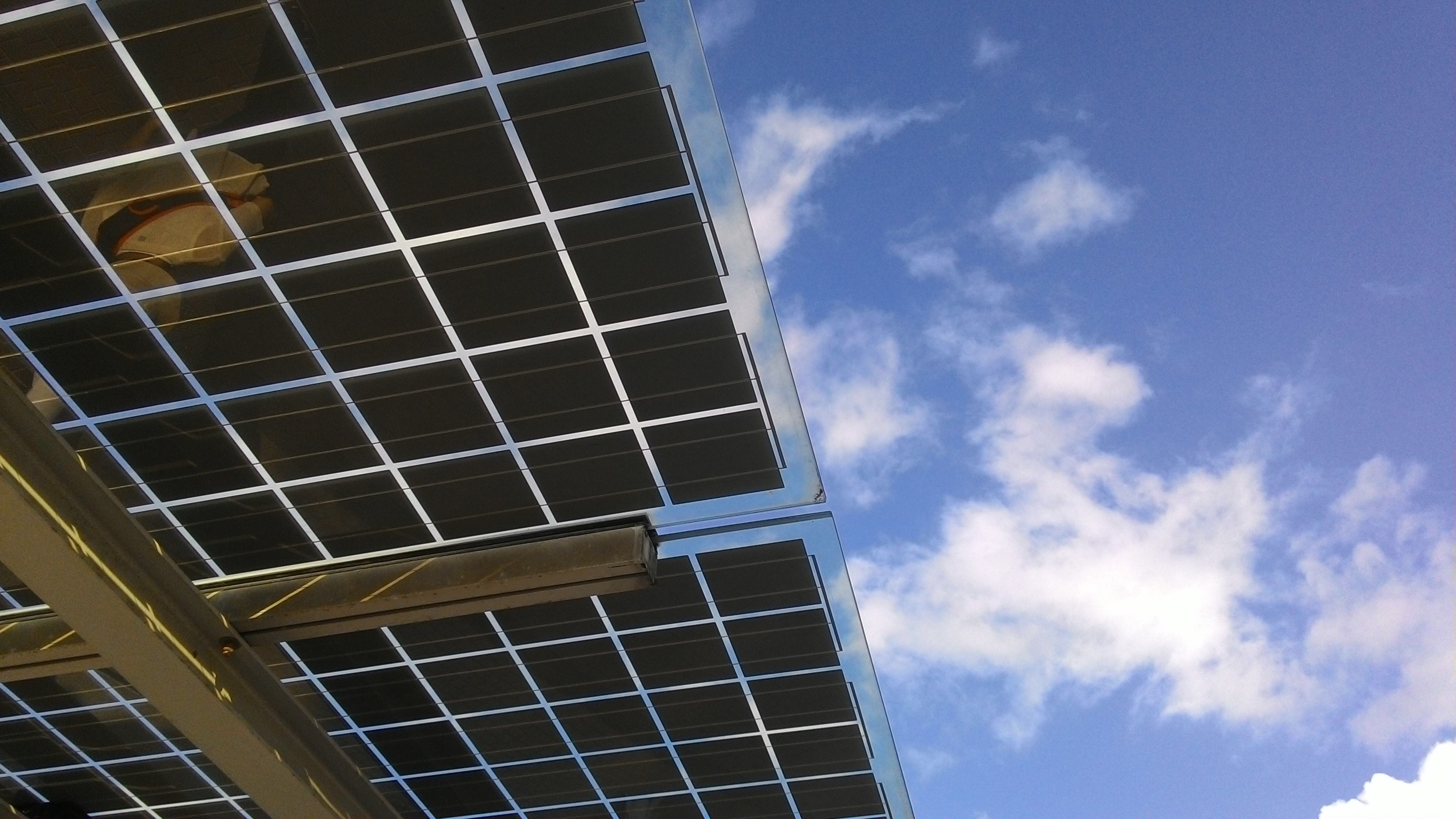 Five awesome solar projects around the world
